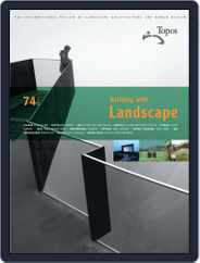 Topos (Digital) Subscription January 18th, 2013 Issue