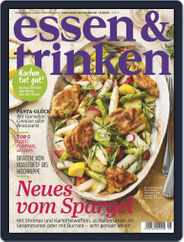 essen&trinken (Digital) Subscription May 1st, 2020 Issue