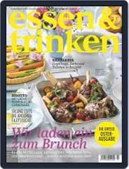 essen&trinken (Digital) Subscription April 1st, 2020 Issue