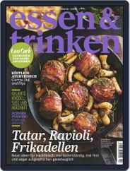 essen&trinken (Digital) Subscription February 1st, 2020 Issue