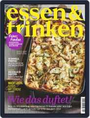 essen&trinken (Digital) Subscription January 1st, 2020 Issue