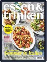 essen&trinken (Digital) Subscription August 1st, 2019 Issue