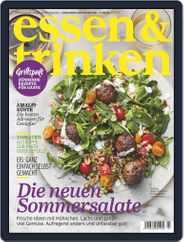 essen&trinken (Digital) Subscription July 1st, 2019 Issue