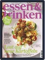essen&trinken (Digital) Subscription June 1st, 2019 Issue