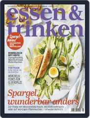 essen&trinken (Digital) Subscription May 1st, 2019 Issue