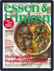 essen&trinken (Digital) Subscription March 1st, 2019 Issue