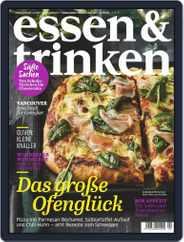 essen&trinken (Digital) Subscription February 1st, 2019 Issue