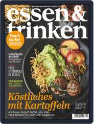 essen&trinken (Digital) Subscription October 1st, 2018 Issue