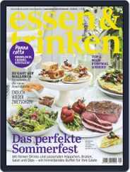 essen&trinken (Digital) Subscription September 1st, 2018 Issue