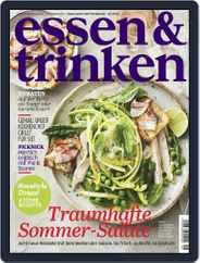 essen&trinken (Digital) Subscription August 1st, 2018 Issue