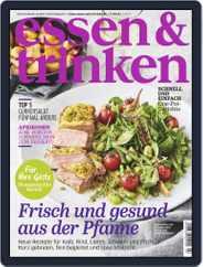 essen&trinken (Digital) Subscription July 1st, 2018 Issue