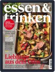 essen&trinken (Digital) Subscription February 1st, 2018 Issue