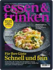 essen&trinken (Digital) Subscription January 1st, 2018 Issue