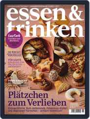 essen&trinken (Digital) Subscription November 1st, 2017 Issue
