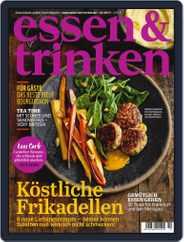 essen&trinken (Digital) Subscription October 1st, 2017 Issue