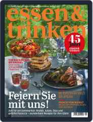 essen&trinken (Digital) Subscription September 1st, 2017 Issue