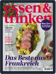 essen&trinken (Digital) Subscription August 1st, 2017 Issue