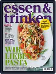 essen&trinken (Digital) Subscription May 9th, 2017 Issue