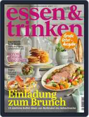 essen&trinken (Digital) Subscription April 1st, 2017 Issue