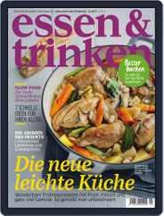 essen&trinken (Digital) Subscription March 1st, 2017 Issue