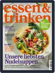 essen&trinken (Digital) Subscription February 1st, 2017 Issue
