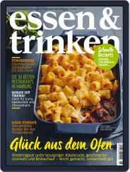 essen&trinken (Digital) Subscription January 1st, 2017 Issue