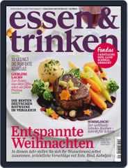 essen&trinken (Digital) Subscription November 8th, 2016 Issue