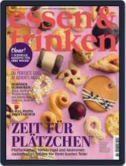 essen&trinken (Digital) Subscription October 31st, 2016 Issue