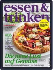 essen&trinken (Digital) Subscription August 31st, 2016 Issue