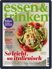 essen&trinken (Digital) Subscription July 31st, 2016 Issue