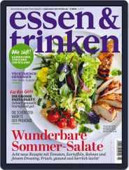 essen&trinken (Digital) Subscription June 30th, 2016 Issue