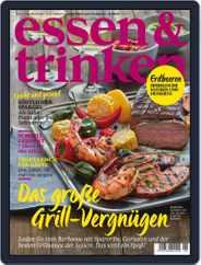 essen&trinken (Digital) Subscription May 31st, 2016 Issue