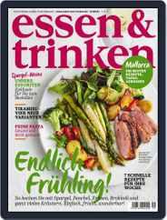 essen&trinken (Digital) Subscription April 30th, 2016 Issue