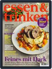 essen&trinken (Digital) Subscription February 29th, 2016 Issue
