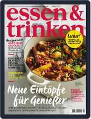 essen&trinken (Digital) Subscription January 31st, 2016 Issue