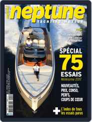 Neptune Yachting Moteur (Digital) Subscription May 1st, 2017 Issue