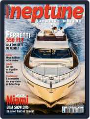 Neptune Yachting Moteur (Digital) Subscription March 26th, 2016 Issue
