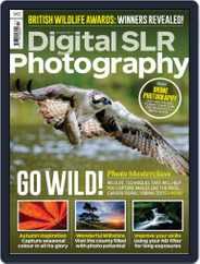 Digital SLR Photography Subscription November 1st, 2019 Issue