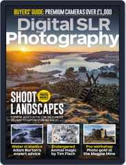 Digital SLR Photography Subscription January 1st, 2019 Issue