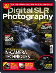 Digital SLR Photography Subscription October 1st, 2015 Issue