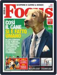 Focus Italia (Digital) Subscription June 1st, 2020 Issue