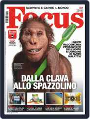 Focus Italia (Digital) Subscription July 1st, 2019 Issue