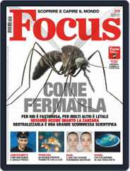 Focus Italia (Digital) Subscription May 1st, 2019 Issue