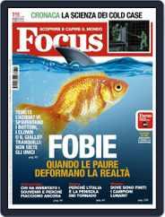 Focus Italia (Digital) Subscription August 1st, 2018 Issue