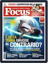 Focus Italia (Digital) Subscription July 1st, 2018 Issue