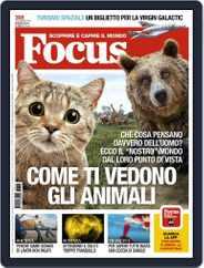 Focus Italia (Digital) Subscription June 1st, 2018 Issue
