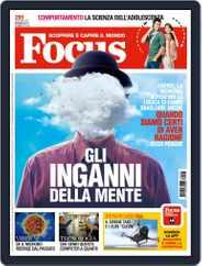 Focus Italia (Digital) Subscription May 1st, 2017 Issue