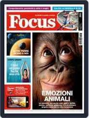 Focus Italia (Digital) Subscription March 1st, 2017 Issue