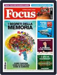 Focus Italia (Digital) Subscription February 1st, 2017 Issue