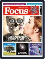 Focus Italia (Digital) Subscription February 23rd, 2016 Issue